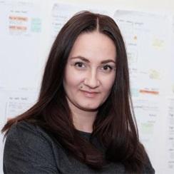 Anna Jozanis